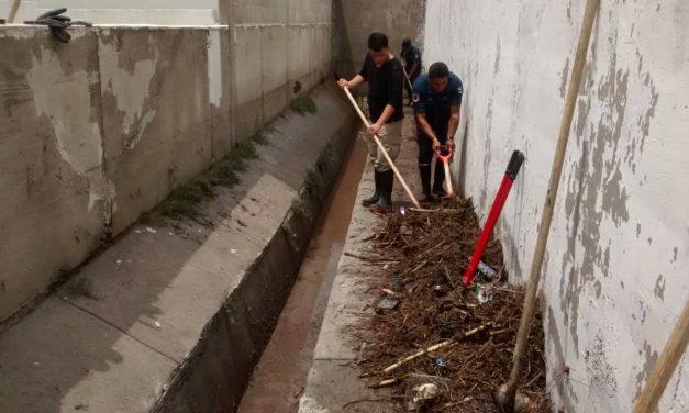 Implementan Plan de Contingencias en Tolcayuca