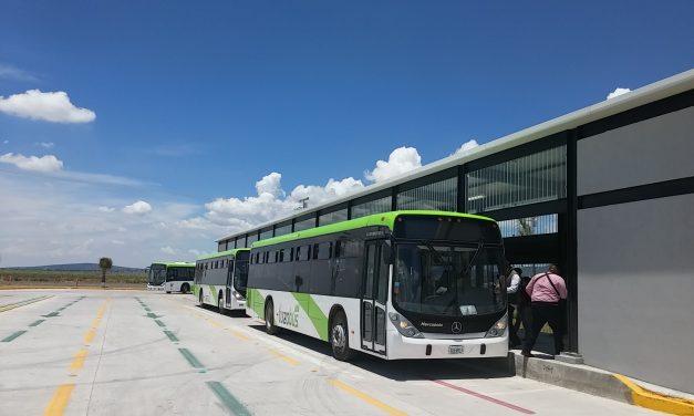 Ley de Transporte será innovadora