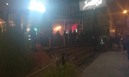 Clausuran bar La Libertad