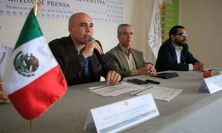 Diagnostican en Hidalgo 2 mil casos de hipertensión y diabetes, anualmente