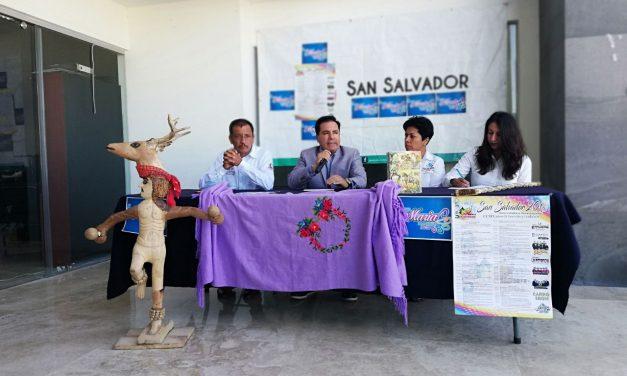 Ferias patronales en Hidalgo captan 30 % de la afluencia turística