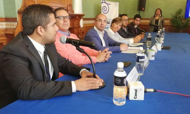 Anuncian actividades para detonar economía en Pachuca
