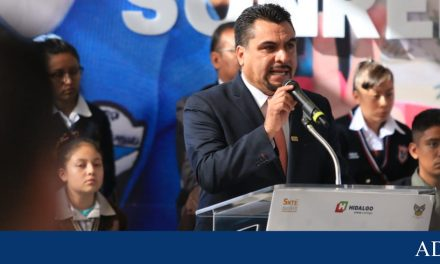 SNTE pide a gobernador gestionar recursos para magisterio