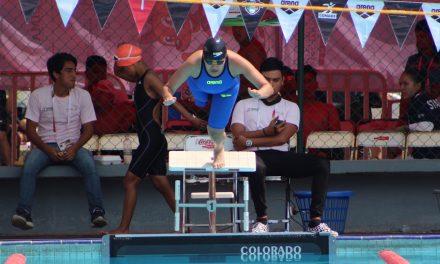 Continúa cosecha de medallas para Hidalgo en Paralimpiada