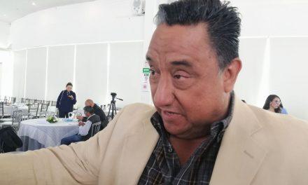 Empresarios de Hidalgo expresan postura ante TLCAN