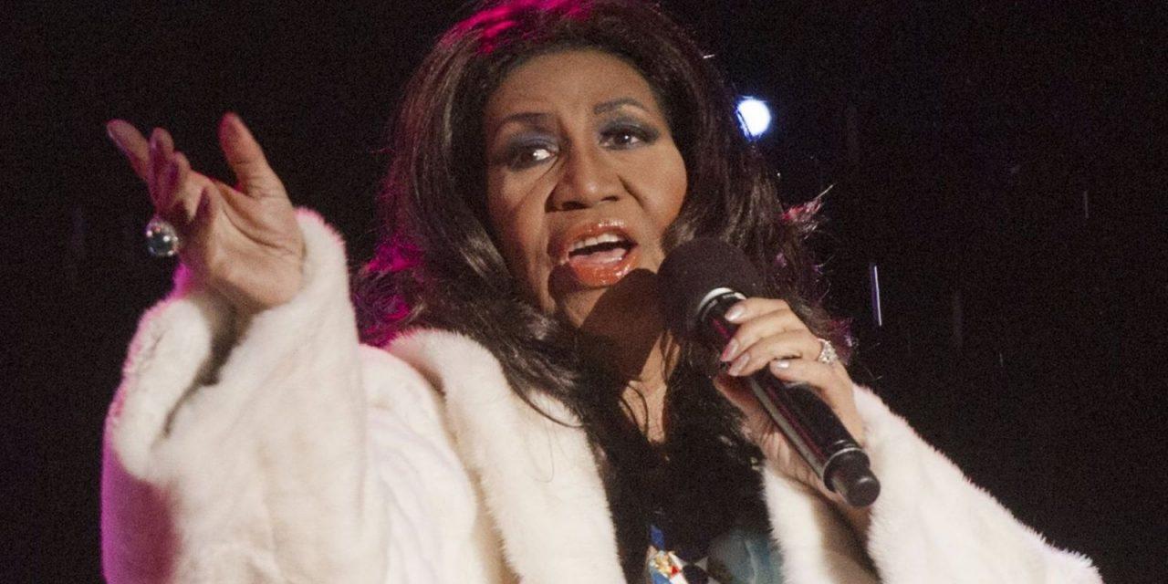 El legado de Aretha Franklin