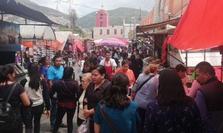 Celebran a la virgen de la Asunción