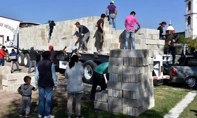 «Cuarto adicional» para familias de Zapotlán