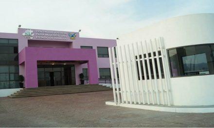 Centro de Justicia para Mujeres brinda asesoría integral