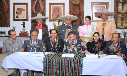Anuncian actividades para festejar el Día del Charro