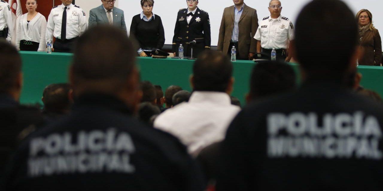 Delincuencia en Hidalgo ha mejorado tácticas