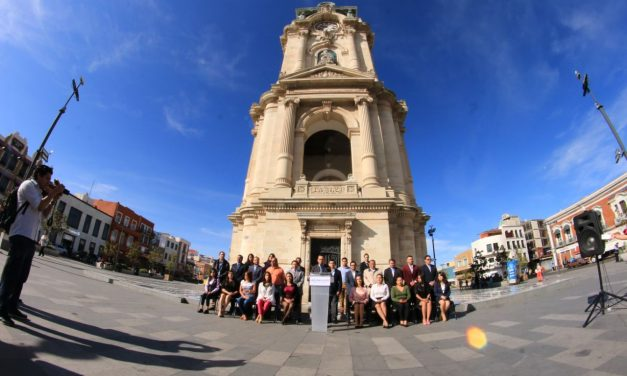 Presenta Coparmex iniciativa ciudadana Reforma 102