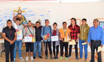 Conmemoran Día Internacional de la Juventud en San Salvador