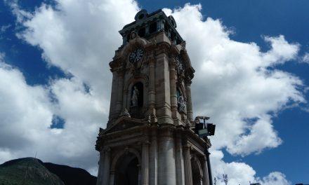 Maquinaria del Reloj Monumental da para ¡500 años más!
