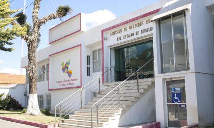 Se han registrado 6 aspirantes a presidir la CDHEH