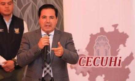 Crearán Centro de Investigaciones para el Desarrollo Turístico en Hidalgo