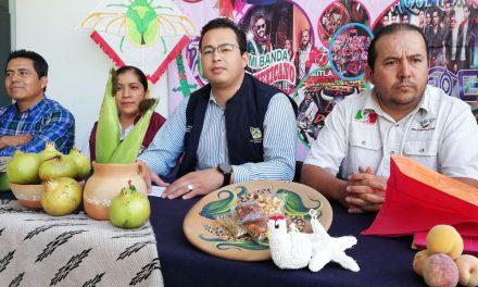 Anuncian Festival de Globos de Cantoya en Chilcuautla