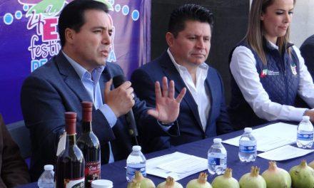 Hidalgo, sede de la Expo feria de la Granada