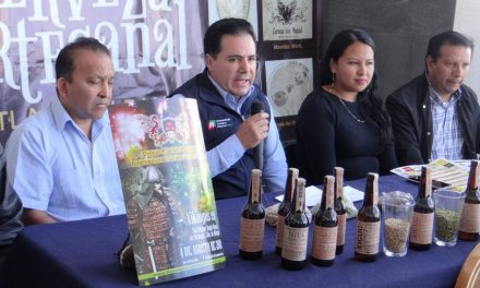 ¡Primer Festival de la Cerveza en Hidalgo!