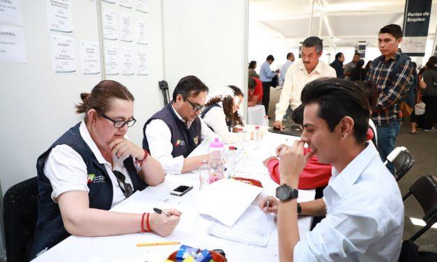 Más de mil vacantes se ofertarán en Feria del Empleo para Jóvenes