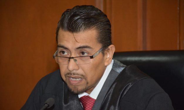 Buscan evitar recorte de magistrados en TEEH