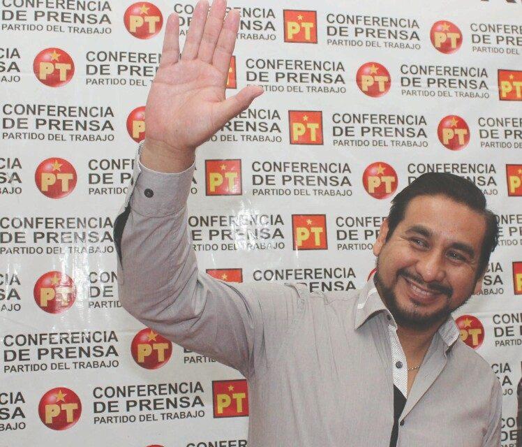Detienen a líder del PT en Hidalgo por golpear a su exmujer