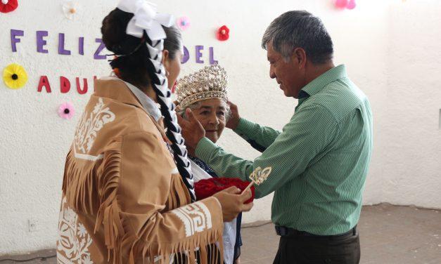 Celebran a 600 adultos mayores en Tizayuca
