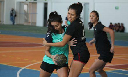 Handball se prepara rumbo a campeonato infantil en Monterrey