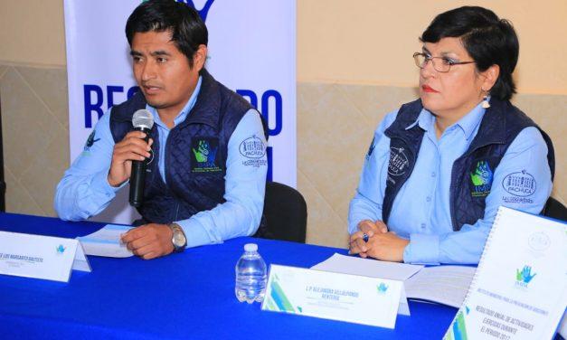 Más del 60 % de la población de Pachuca consume drogas