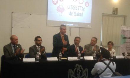 Realiza ISSSTE Foro de Seguridad Alimentaria en ICSa
