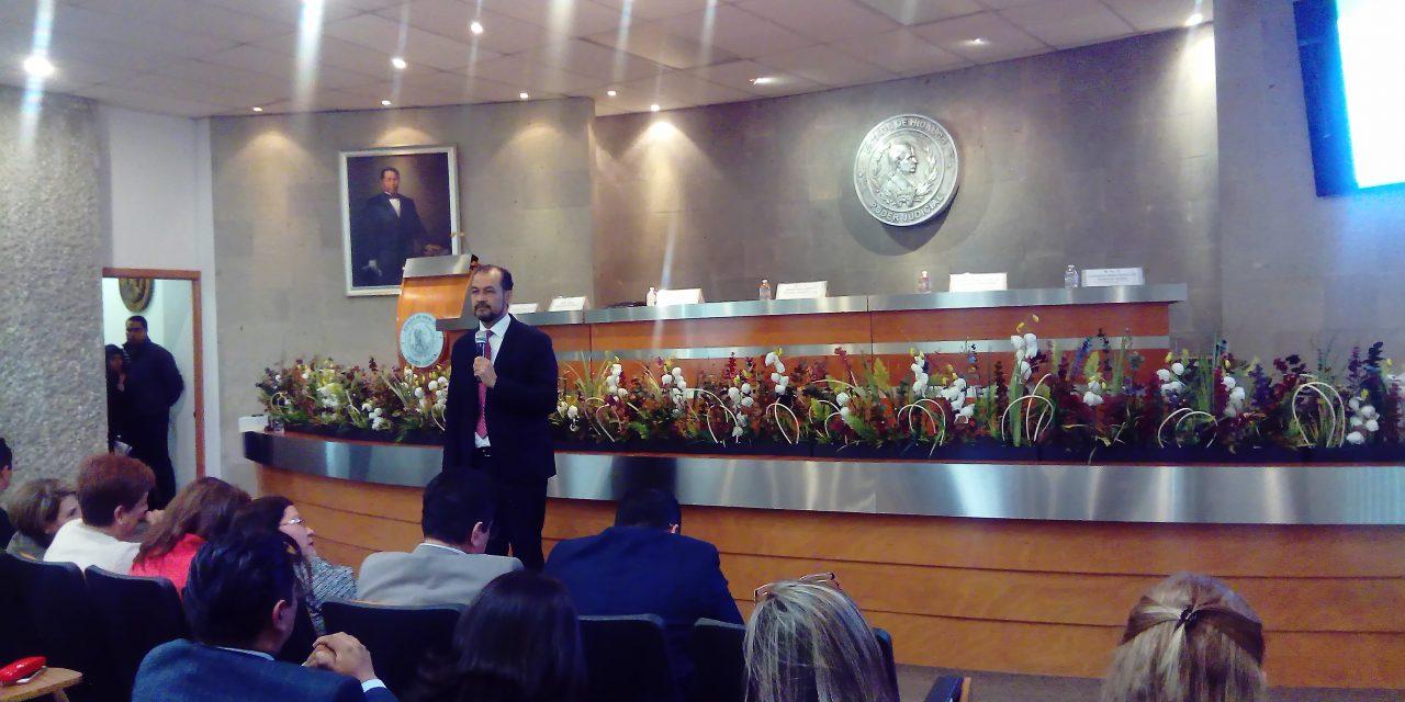 Inmujeres reconoce a Hidalgo por fomentar perspectiva de género