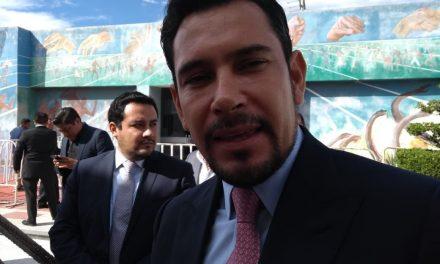 Uber no entrará a Hidalgo: Israel Félix