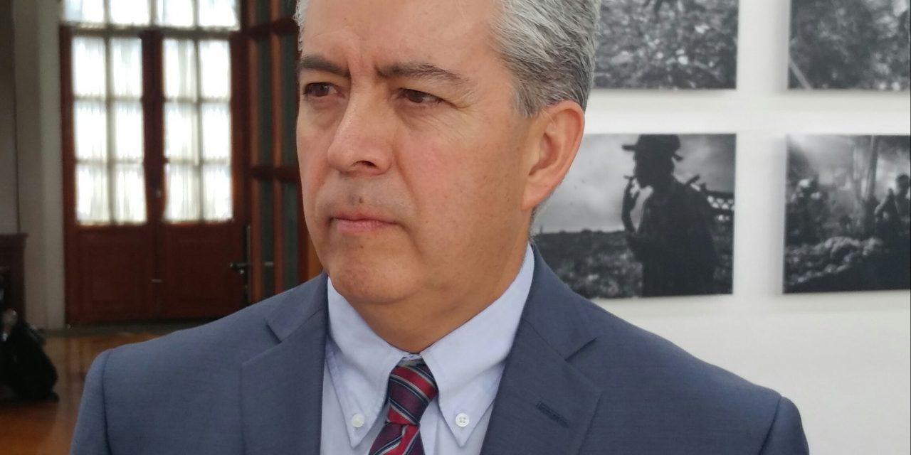 José Antonio Copca fue removido de su cargo como delegado del ISSSTE