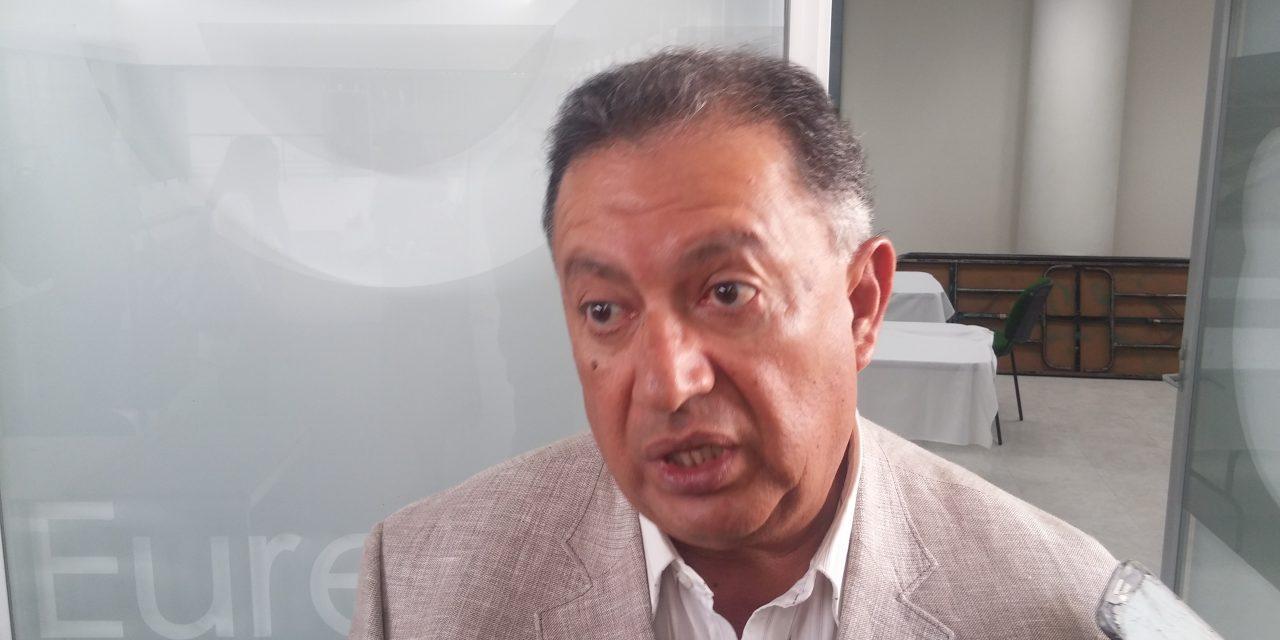 Comercios del centro se verán afectados por el retiro de parquímetros