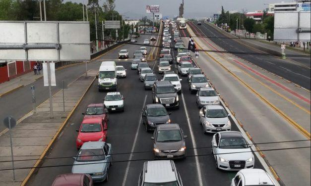 Magisterio de Hidalgo llevará a cabo caravanas en carreteras de Hidalgo