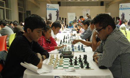 Realizan segunda edición de Torneo «Decide tu jugada»