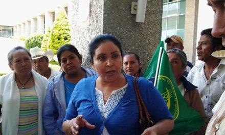 Campesinos piden 200 hectáreas en Valle de Tizayuca para Agroparque
