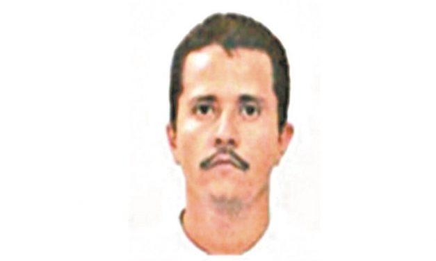 PGR ofrece 30 mdp de recompensa por «El Mencho»