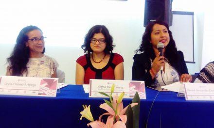 Monitorean equidad de género en medios
