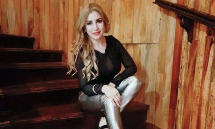 Diputada secuestrada en Hidalgo, ya está en su casa