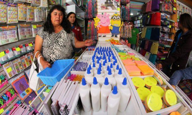 En Hidalgo 20 % de las papelerías no volverían a abrir
