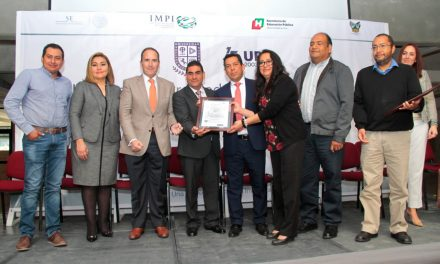 Investigadores de UPP reciben patente de proyecto para mejorar maíz