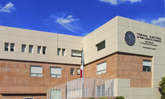 TEPJF ratifica sentencia sobre consulta de pueblos indígenas