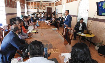 Tolcayuca implementará Presupuesto Basado en Resultados