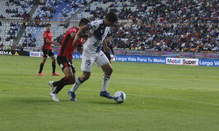 Tuzos quieren cerrar jornada doble con victoria ante Puebla