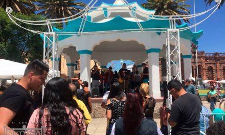 Realizarán Villa Color Fest