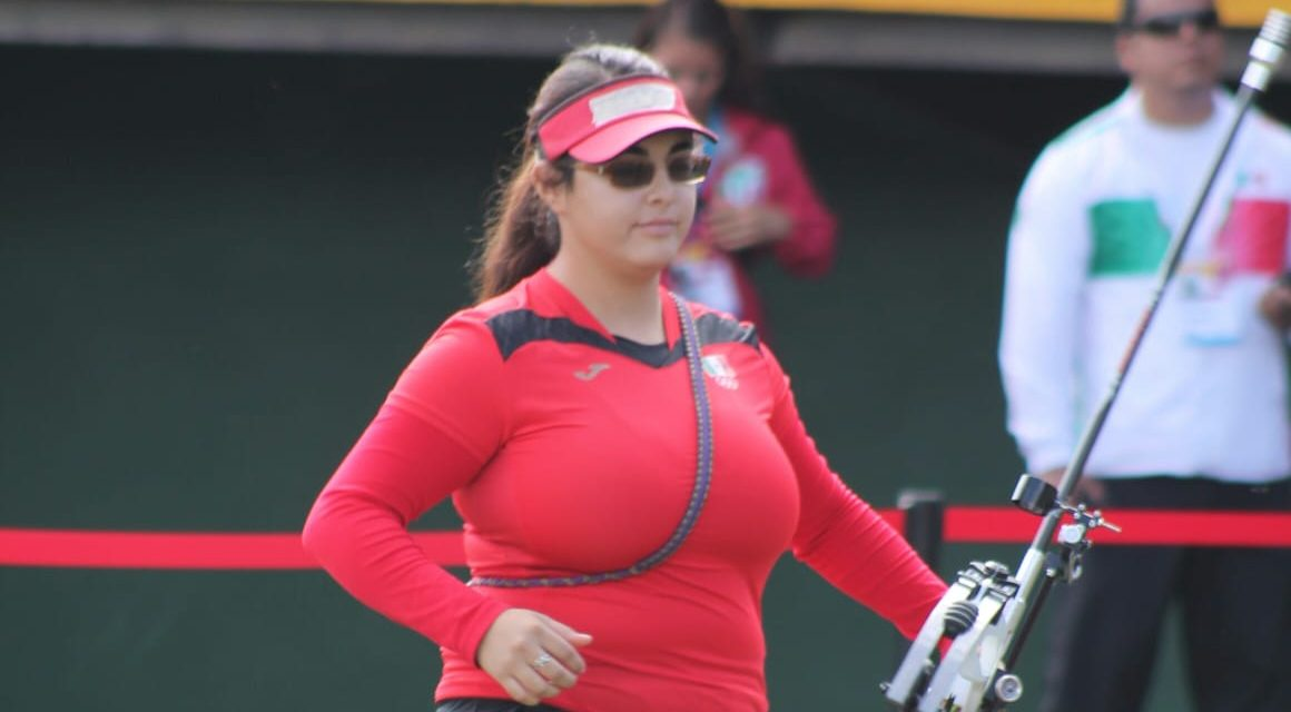 Brenda Merino, con oportunidad para Panamericanos de Lima