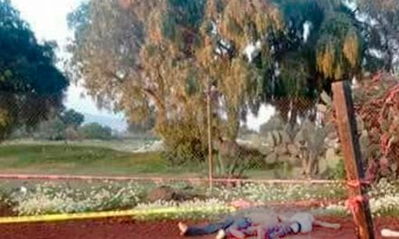 Localizan dos cuerpos sin vida en Tizayuca