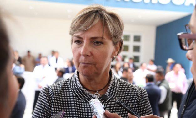 Ambulantes no regresarán a las calles, afirma Tellería