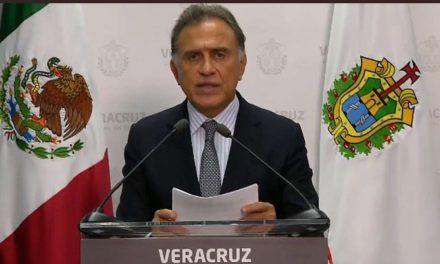 Sería una burla que Duarte saliera en libertad: Yunes